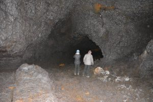 In the Lava Cave (2)
