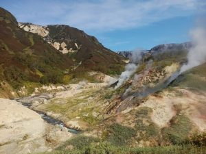 Valley of Geysers (4)
